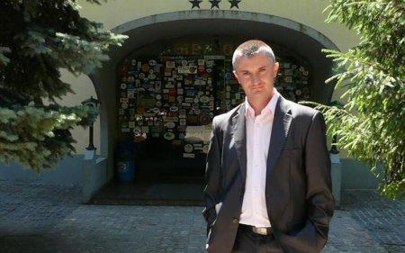 Обрано голову футбольної федерації Берегова