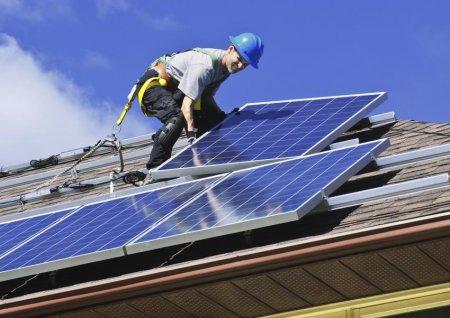 На Закарпатті стає модно встановлювати сонячні панелі, для здешевлення електроенергії