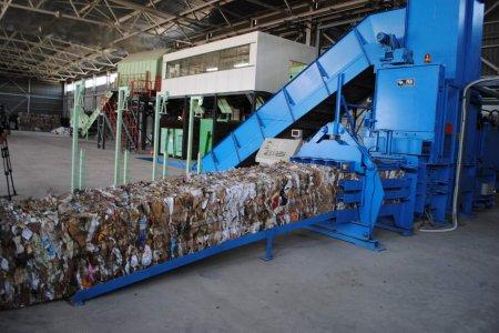 У Тячівській ОТГ планують побудувати перший сміттєпереробний завод на Закарпатті