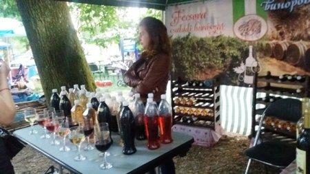 За участь у фестивалі «Угочанська лоза» підприємці платили від 500 до 5000 гривень