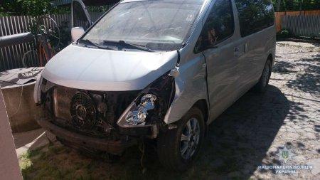 Знайдено водія, який скоїв смертельну ДТП і втік з місця пригоди (ФОТО)