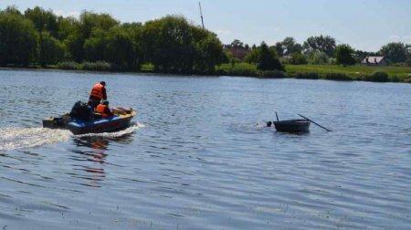 З човна в річку впали дві дитини: Нелегальна переправа до Угорщини обернулась трагедією