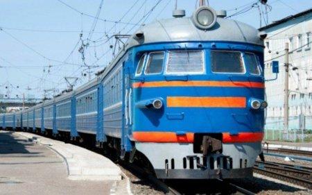 До уваги Закарпатців - зміни в розкладі руху потягів