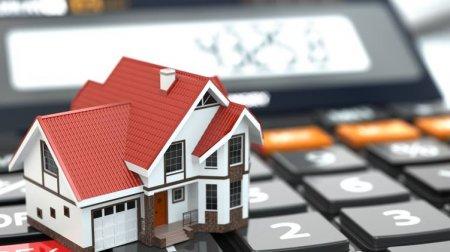 Податок на нерухомість: порядок нарахування та сплати