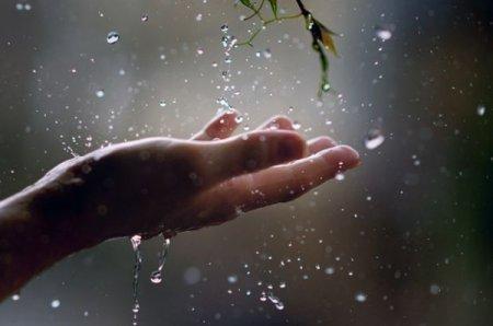 Кому 11 травня потрібно скупатись у дощовій воді: народні прикмети