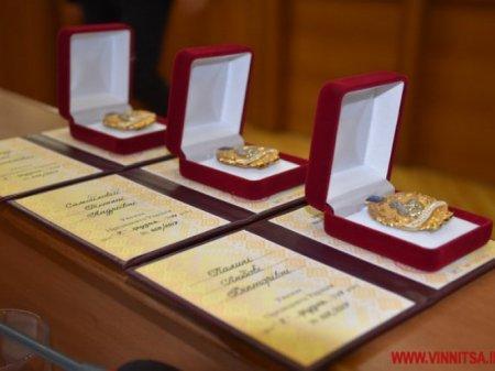 Президент України присвоїв почесне звання «Мати-героїня» 116-ти жінкам із Закарпаття