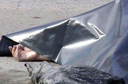 Страшна знахідка: в руслі Латориці виявили тіло людини