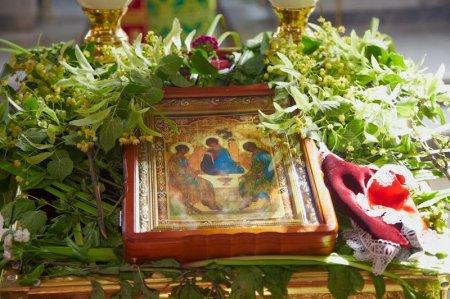 Москаль: «На католицьку Трійцю закарпатці отримають вихідний»