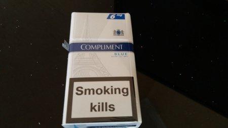 На Закарпатті можна купити контрабандні сигарети з ЄС (фото)