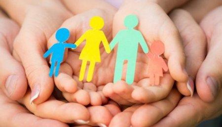 Упродовж 5 років у Закарпатті усиновлено 457 діток