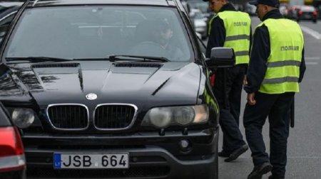 Від сьогодні нові правила ввезення автомобілів на єврономерах