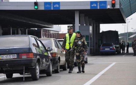 Смерть на польському кордоні: українець помер після перевірки документів