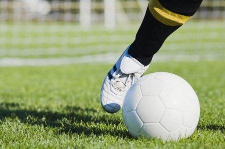 На Закарпатті побилися футболісти