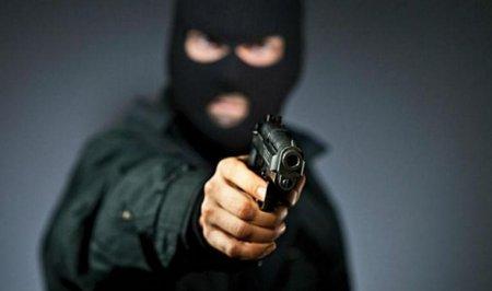 П'ятеро невідомих в масках вчинили розбійний напад на помешкання жителя Закарпаття