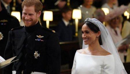 Закарпатські гумористи розповіли, яким би було весілля британського принца, якби воно було у нас