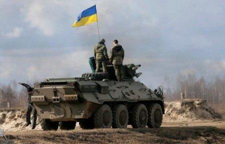 Ситуація на Донбасі залишається складною: Україна зазнала втрати у боях