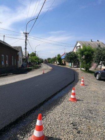 Сенсація: закарпатську «дорогу смерті» почали капітально ремонтувати (фото)