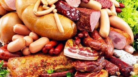 На Закарпатті м'ясо найдорожче