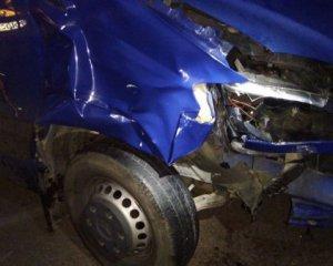В сусідній із Закарпаттям Угорщині вантажівка розчавила українців, є загиблі (ФОТО)