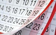 Наступного тижня закарпатців чекають чотири вихідні поспіль
