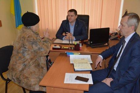 Полковник поліції Володимир Улинець спілкуватиметься з краянами Свалявщини