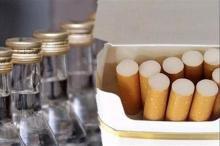 Продаж алкогольних напоїв та тютюнових виробів: що слід знати про обмеження
