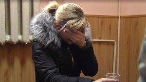 Суд покарав жительку Закарпаття, яка покинула хворого сина в лікарні, де він згодом помер