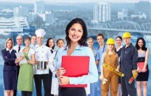 Стало відомо, які професії є найзатребуваніші в Закарпатській області