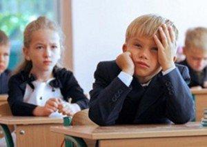 Нові правила Міносвіти ускладнюють прийом дітей до шкіл
