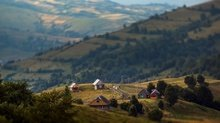 Туристи зі Швейцарії і Великої Британії їдуть в Україну, щоб відпочити у будинку закарпатки (ФОТО)