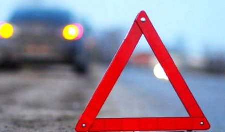 У Польщі в ДТП потрапили 10 українських студентів