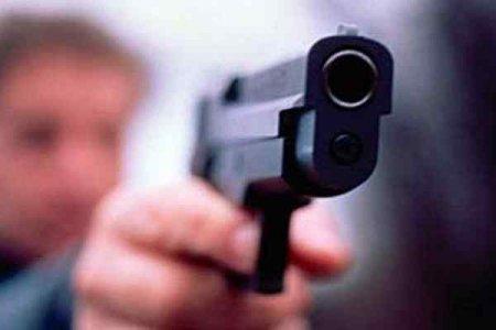 Патрульний не впорався з емоціями та вистрілив чоловікові прямо в голову