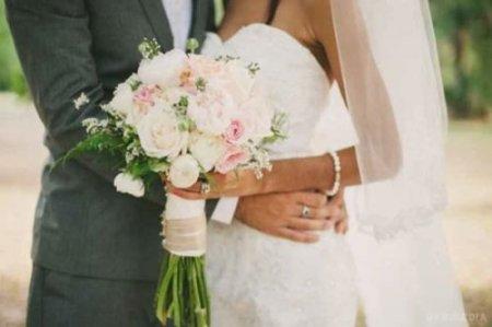 В Україні нові правила реєстрації шлюбів: молодята здаватимуть аналізи