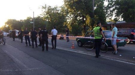 Пенсіонерка на джипі вбила молоду дівчину з дитиною. Подробиці страшної аварії