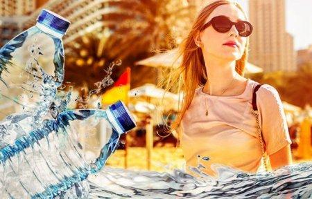 Як врятуватися від спеки: кілька важливих порад закарпатцям (ВІДЕО)
