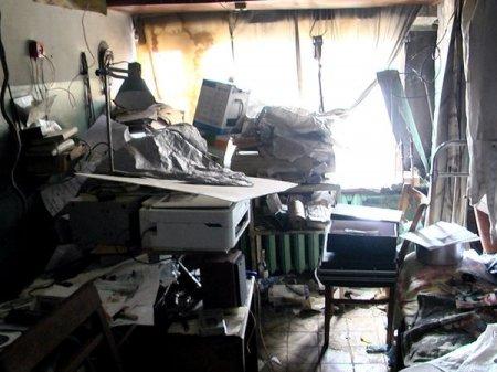 Розбещував малолітніх: 67-річний пенсіонер викрав дівчинку і замкнув її в котельні 08/06/2018
