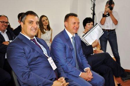 На Закарпатті відзначають 15- річчя транскордонного співробітництва Польща-Білорусь-Україна