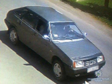 На Закарпатті у чоловіка загадково зник автомобіль