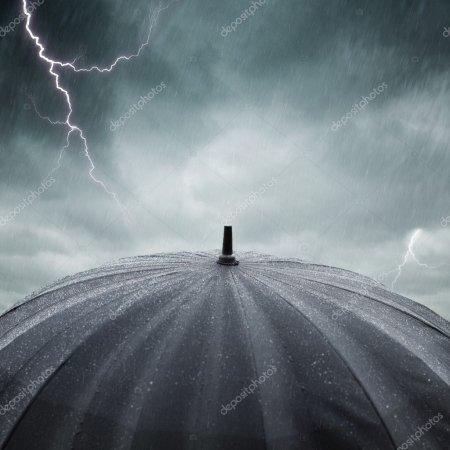 Чергове штормове попередження оголосили на Закарпатті