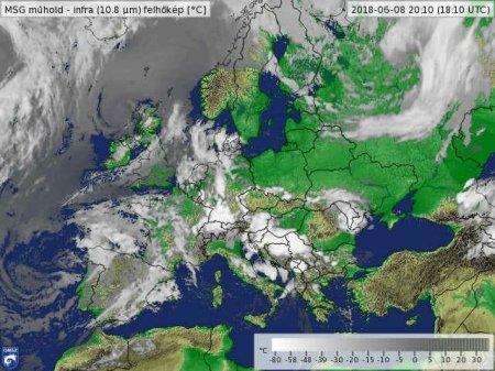 Сусіди Закарпаття йдуть під воду: Словаччина, Хорватія та Італія опинились під ударом стихії (ФОТО)