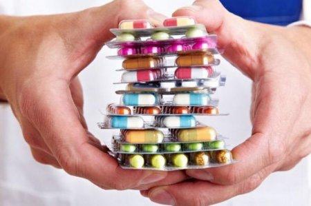 """""""Доступні ліки"""" в дії: розповіли, скільки ліків видають безплатно (ВІДЕО)"""