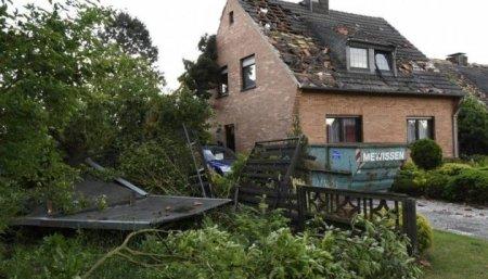 В Закарпатській області відновили електрику в 42 населених пунктах, залишаються пошкоджені 886 будівель різного призначення