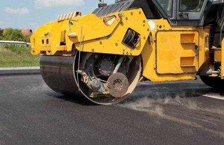 На Виноградівщині почався капітальний ремонт автодороги «Вилок – Виноградів»