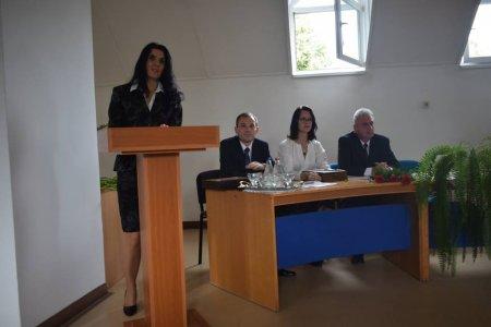В Берегові відзначили День медичного працівника