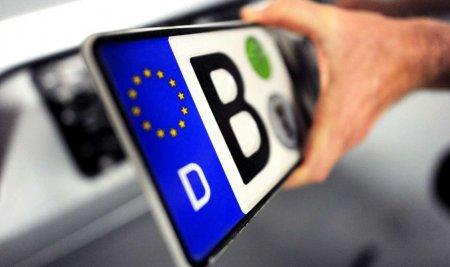 ''Евробляхи'': посилять контроль і введуть штрафи