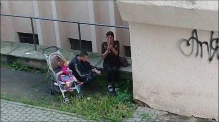 У Львові наркомани