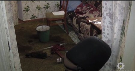 """Ми хотіли побачити його органи зсередини"""": Підлітки вбили хлопця та випатрали його тіло (Відео 18+)"""