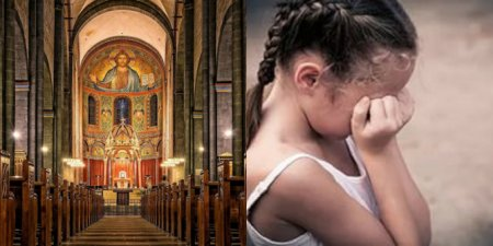 Поки мама молилася: Двоє чоловіків зґвалтували 9-річну дівчинку прямо в церкві