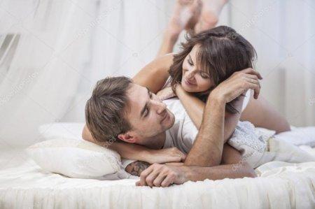 Скільки людині потрібно інтиму: цікава статистика