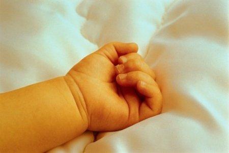 Дитяча смертність на Закарпатті одна з найвищих в Україні